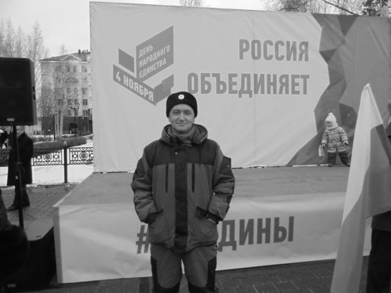 В ХМАО убили и расчленили начальника казачьего штаба