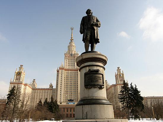 Гарантии по допинговой чистоте российских спортсменов взяли на себя МГУ и его ректор