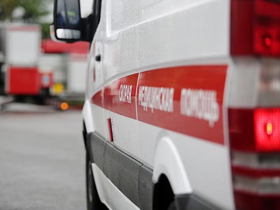 В Омске роженица выпала со второго этажа в роддоме