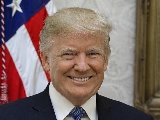 Трамп назвал «вонючими дырами» страны, откуда в США едут мигранты