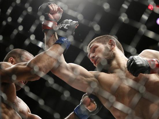 UFC в России — реальность: первый турнир пройдет в Москве осенью