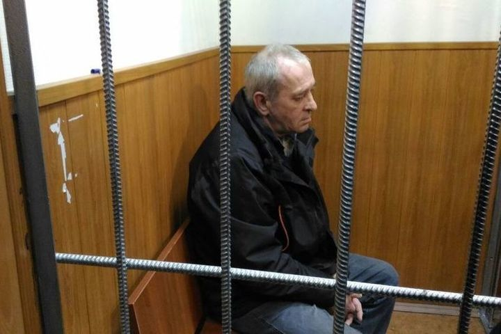 The driver of the deadly bus on Slaviansky Boulevard did not admit his guilt - Society, Justice
