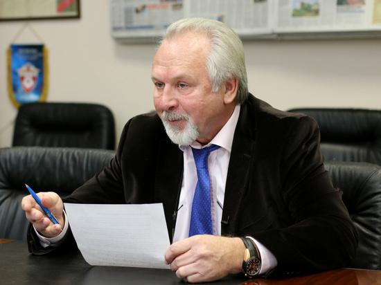 Глава Союза журналистов Москвы Павел Гусев поздравил всех коллег с Днем печати
