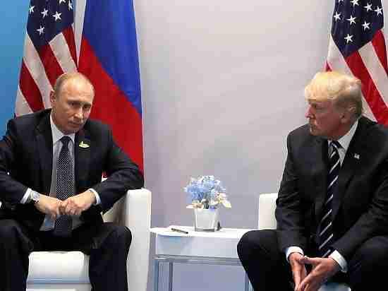 Путин, диджей Моби и страшный секрет ЦРУ