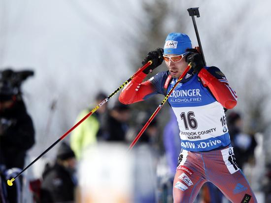 Биатлонист Антон Шипулин хочет ехать наОлимпиаду вПхёнчхан