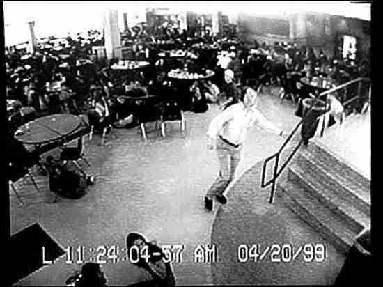 """Легенда """"Колумбайн"""": поножовщину в пермской школе спровоцировала резня 19-летней давности"""