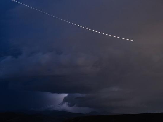 Обнаруженный вЕгипте метеорит оказался старше Солнечной системы