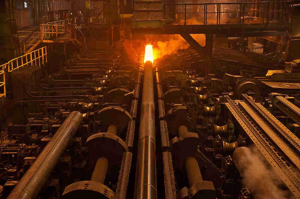 В Волжском обсудили развитие промышленного экспорта