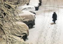 Самый темный декабрь в истории Москвы вызвал