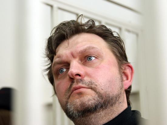 Никита Белых пробудет в клинике СИЗО «Матросская Тишина» как минимум недели