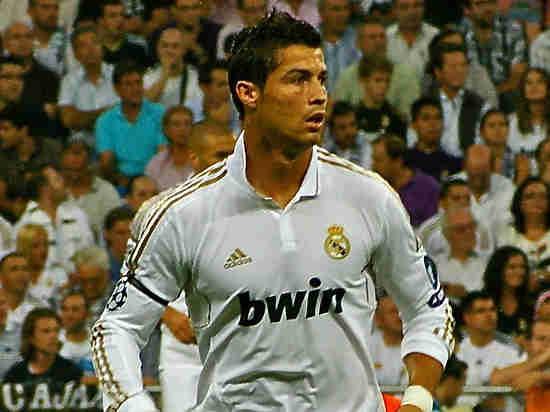 Президент «Реала» поручил отыскать новый клуб для Роналду
