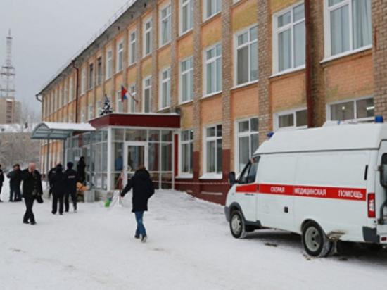 Родственников пострадавших в пермской школе возмутило собрание после резни