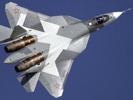 Российский истребитель пятого поколения придется подождать еще три года