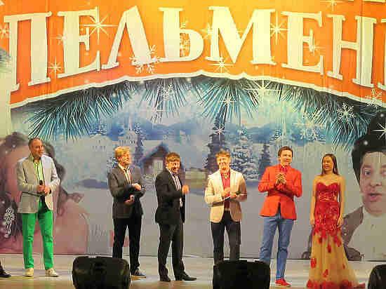 Актеры «Уральских пельменей» хотят взыскать сэкс-директора 28,3 млн руб.