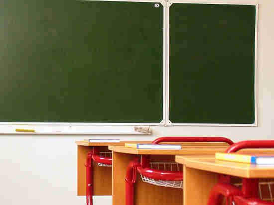 Челябинский школьник устроил поножовщину на перемене