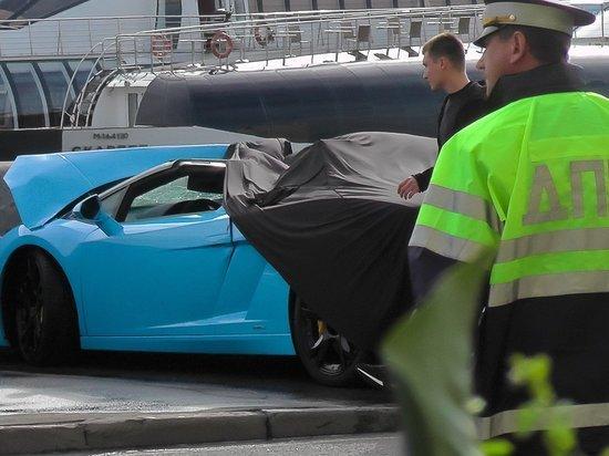 МВД предложило подправить Уголовный кодекс из-за хитрых водителей