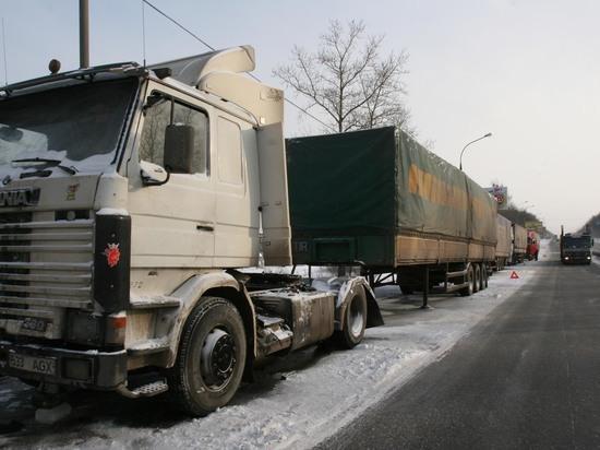 МинюстРФ обвинил «Объединение перевозчиков» в несоблюдении закона об«иноагентах»