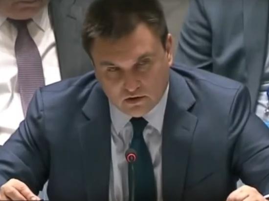 Украина ответила напредложение осмене места переговоров поДонбассу