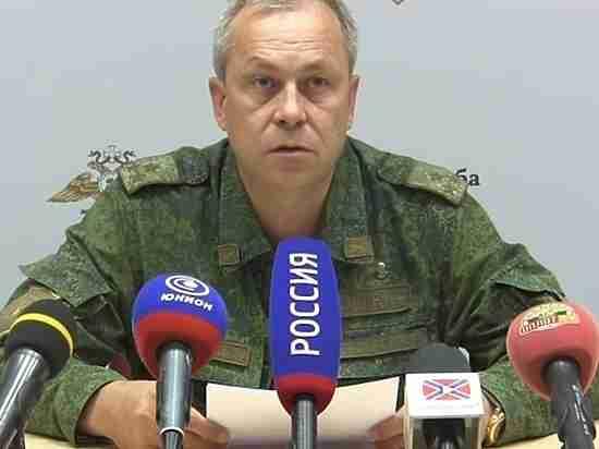 В ДНР заявили о гибели и захвате в плен ополченцев
