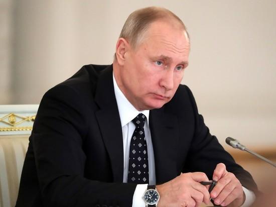Путин оставил НАТО без постпреда России