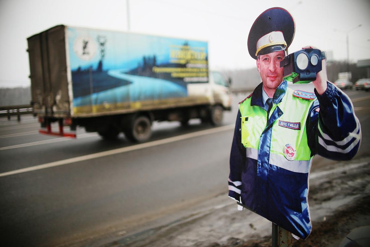 Правительство утвердило стратегию «нулевой смертности» на дорогах