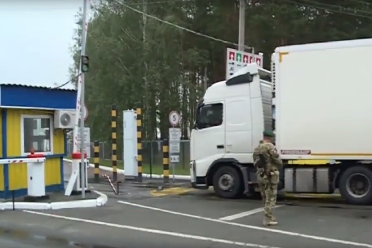 Белоруссию и Украину разделили оружие и корь