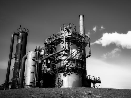 Киев нашел объяснение сокращению транзита российского газа