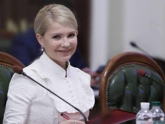 Перезагрузка Украины: Тимошенко назвали следующим президентом
