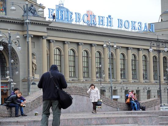Секс на вокзалах россии