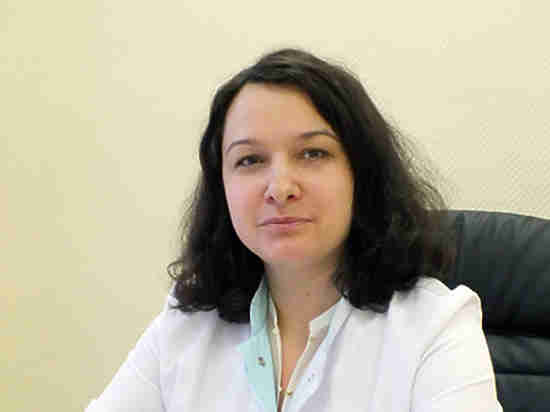 СК: вина гематолога Мисюриной доказана 2-мя экспертизами