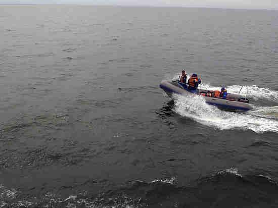 В Японском море пропало подавшее аварийный сигнал рыболовецкое судно