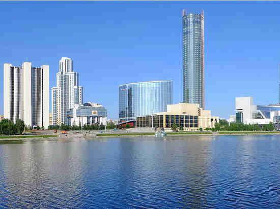 Ради ЭКСПО-2025 Россия готова превратить Екатеринбург в город будущего