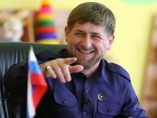 Кадыров: в моем доме европейский котел, туда человека не посадишь