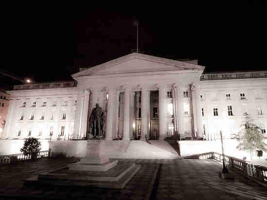США включили всанкционный список замминистра энергетикиРФ