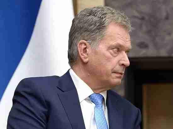 Ниинисте победил навыборах президента Финляндии
