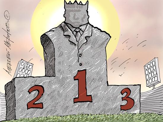 Зимние заметки о философии выборов