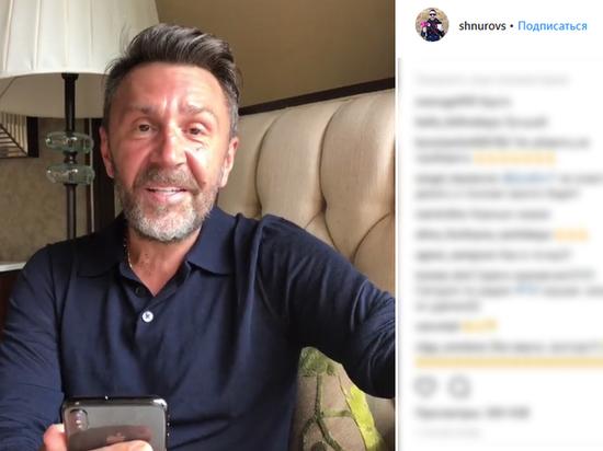 """Сергей Шнуров """"наехал"""" на священников и сравнил храмы с борделями"""