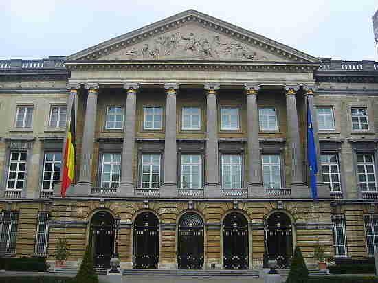 Бельгия пробивает санкционную стену: в парламент внесли громкую резолюцию