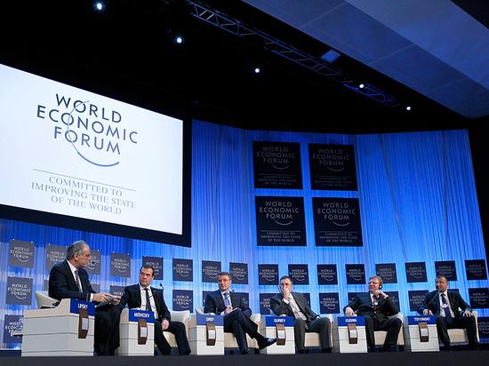 Россия выбирает между тремя типами глобализации
