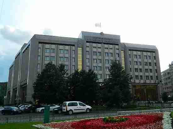 Минэнерго и Минпромторг обвинили в измене интересам России