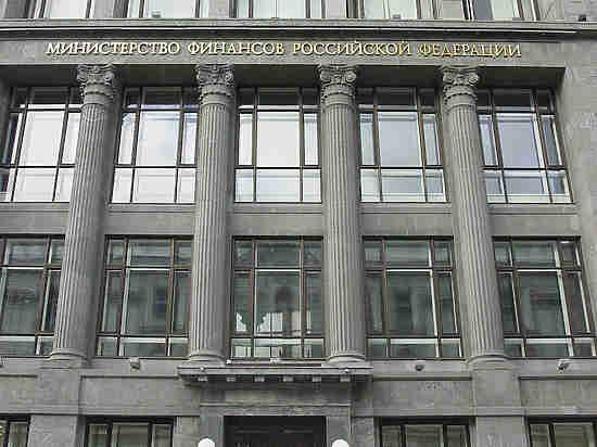 Минфин подразнил США перед санкциями, анонсировав новый выпуск евробондов
