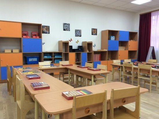 «Концлагерь» в детском саду Екатеринбурга оказался в центре скандала