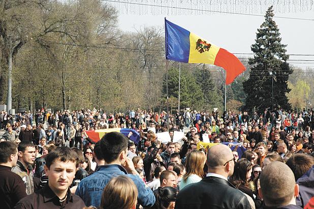 """Молдавские неприятности: что будет с проектом """"Додон"""""""