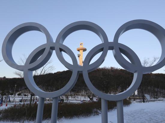 СМИ: МОК разрешит еще 13 россиянам участвовать в ОИ-2018