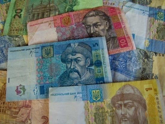Санкции против Российской Федерации лишили Украинское государство половины ВВП— Депутат Рады