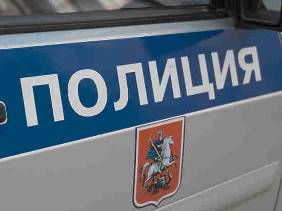 Посетитель открыл стрельбу в московском ресторане