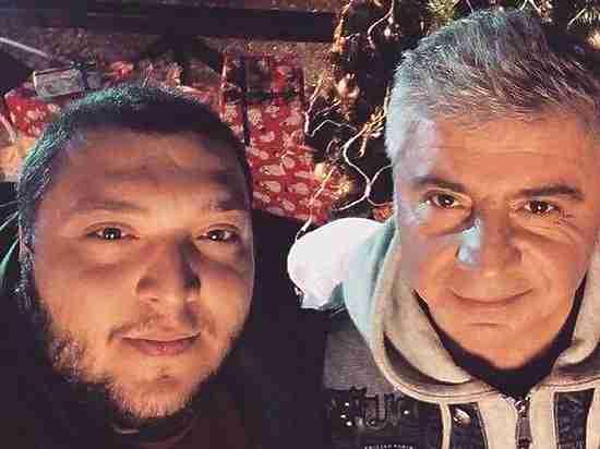 Сильно били по лицу: в Москве напали на продюсера Сосо Павлиашвили