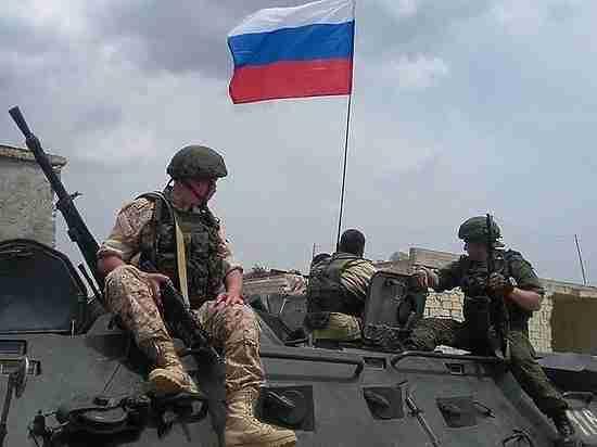 Государственная дума: ВИдлибе врайоне крушения русского Су-25 работает сирийский спецназ