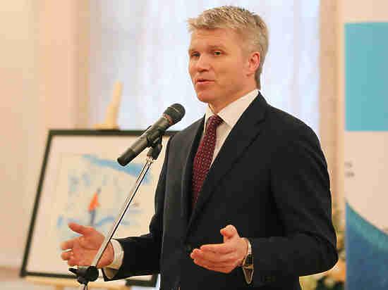 Колобков: МОК нарушает свои правила, неприглашая 15 русских спортсменов наОИ
