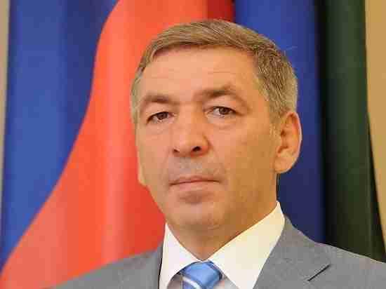 Врио премьера Дагестана доставили вФСБ
